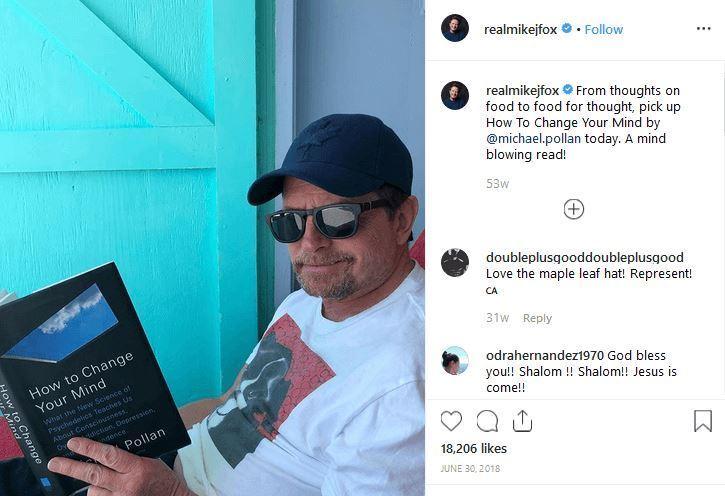 Michael-J.-Fox-Instagram-CBD-Influencer