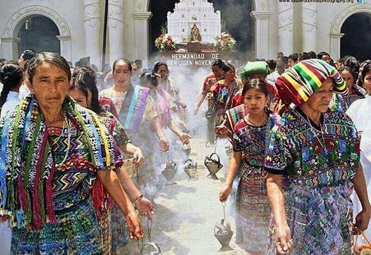 Feria Patronal de Comalapa