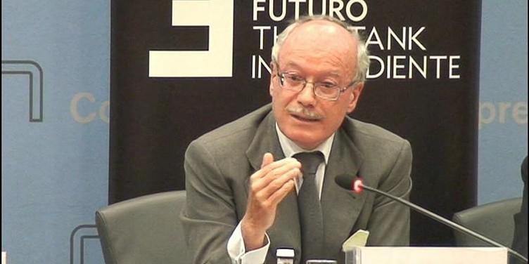 José Luis Feito