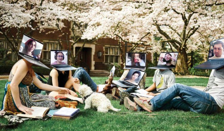 Universidad - Campus virtual