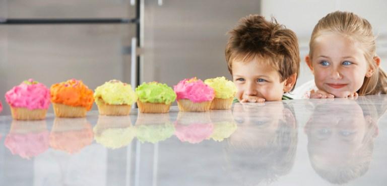 Zuccheri i limiti nei bambini per una vita sana