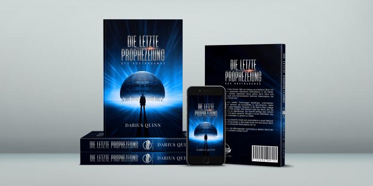 Die letzte Prophezeiung des Nostradamus
