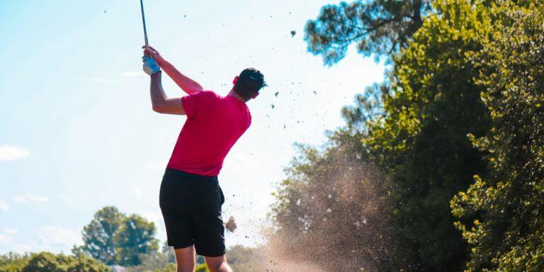 Kosten für eine Golfausrüstung