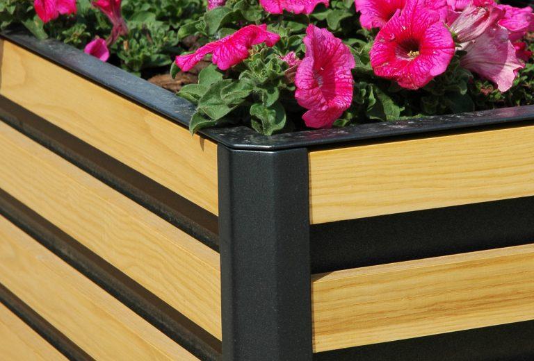 Urbania Pflanzbehälter Foca 3