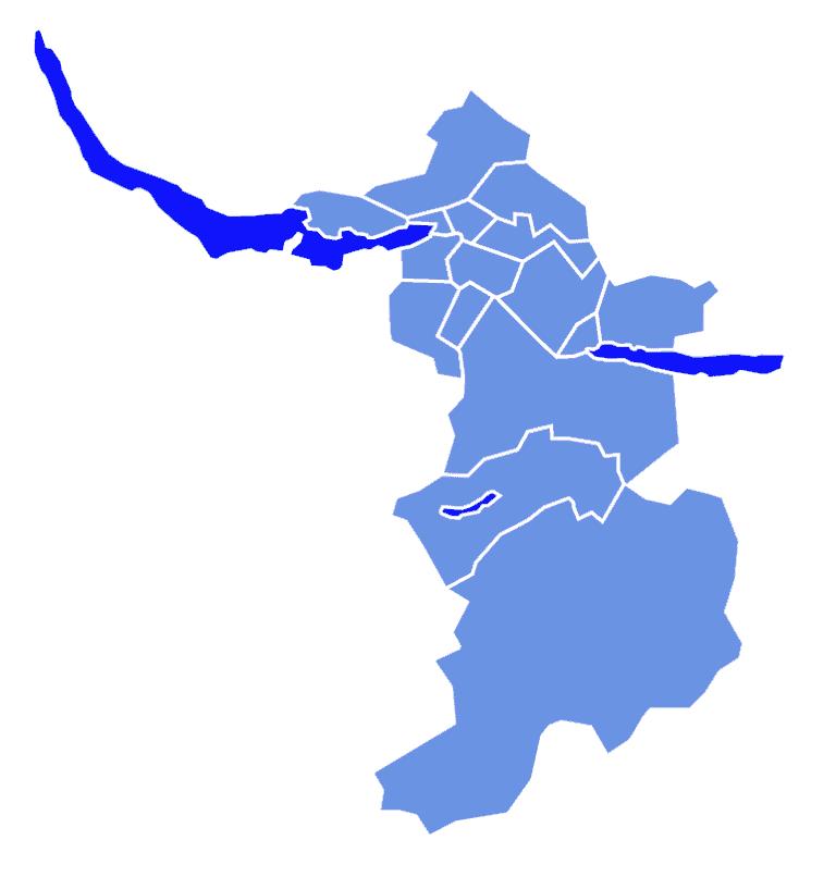 region EAL blue