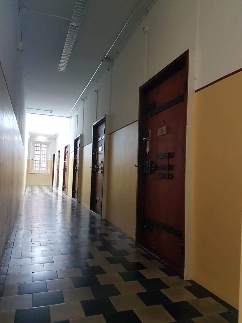 Barabas Jail Hotel Lucerne