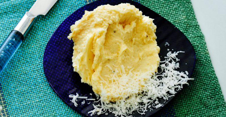 Масло пармезан для кето диеты