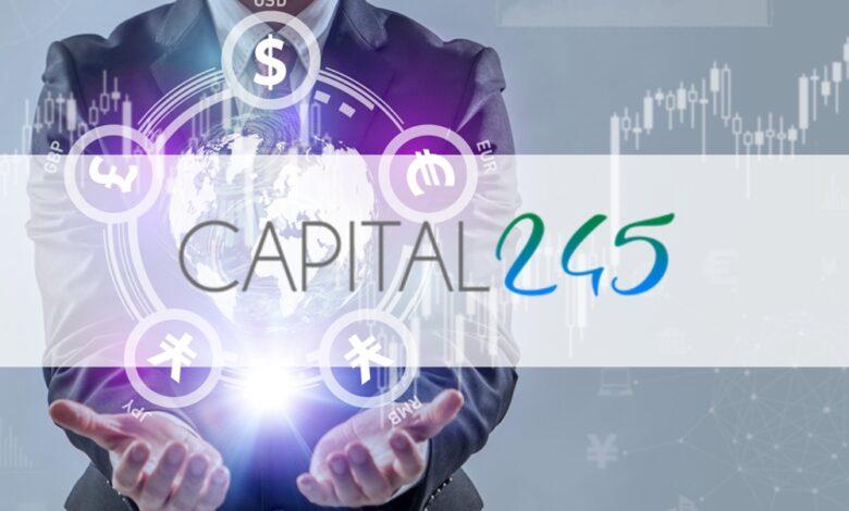 Capital 245