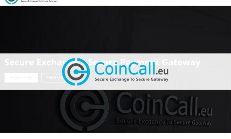 Coincall reseña