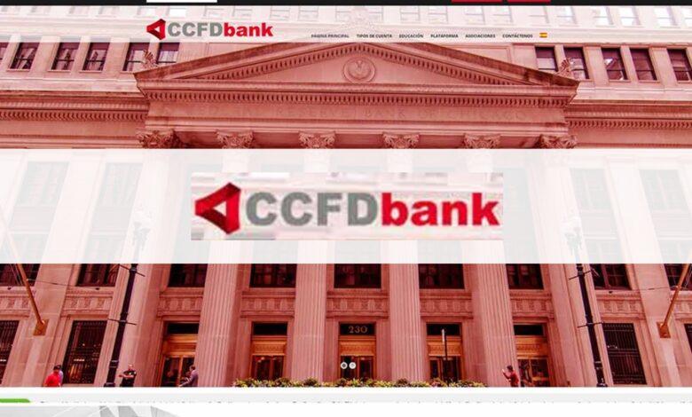 CCFDbank revision