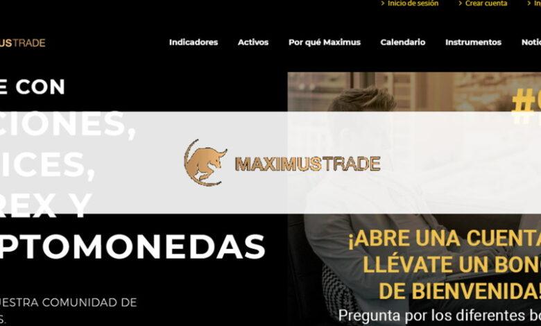 Maximus trade 2