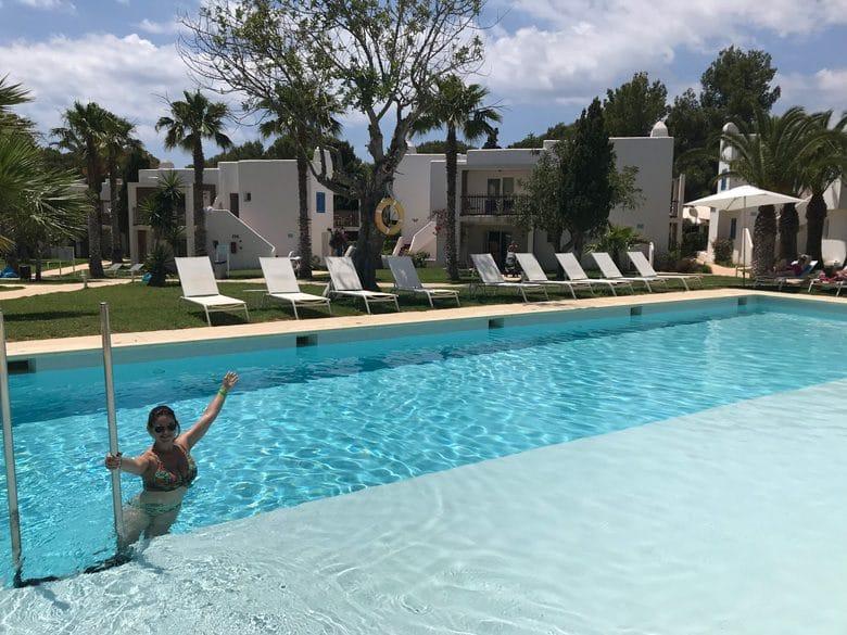 COOEE Resort Cala Llenya Ibiza