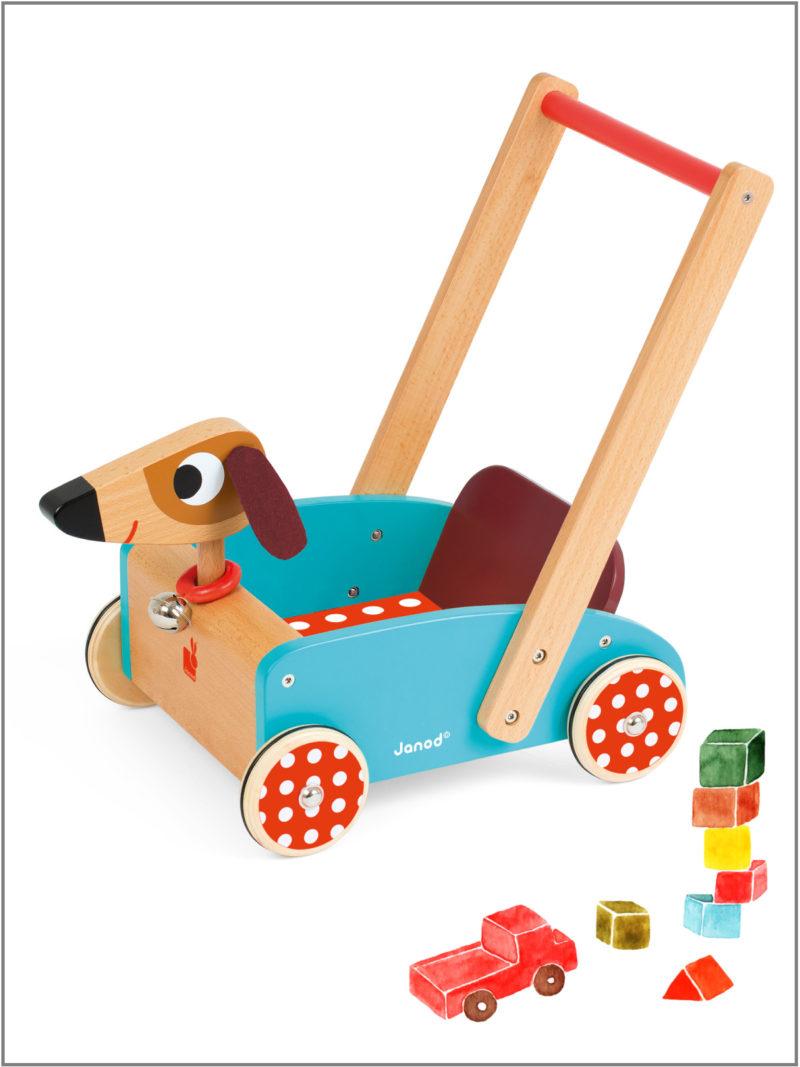 frederickandsophie-kids-toys-janod-france-crazy_doggy-walker-learning