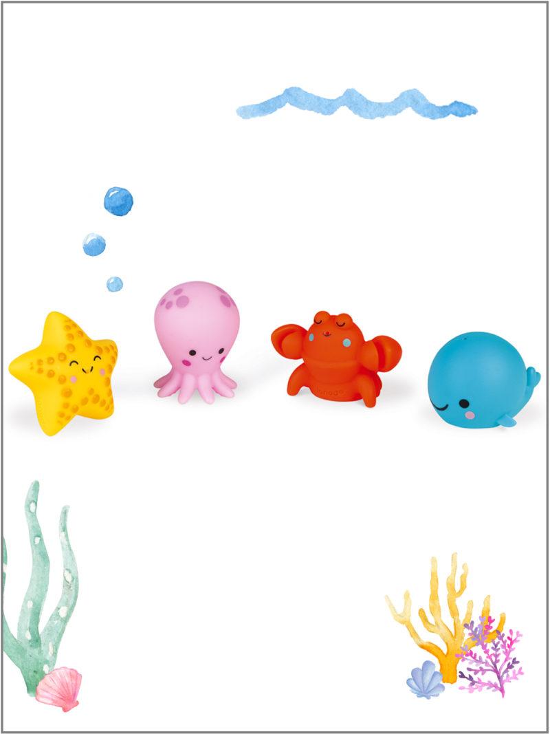 frederickandsophie-kids-toys-janod-france-bath-toy-animals-sealife-ocean
