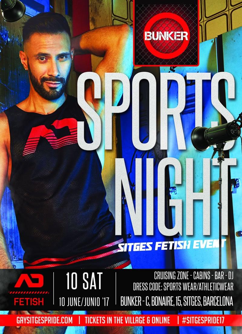 Notte dello sport