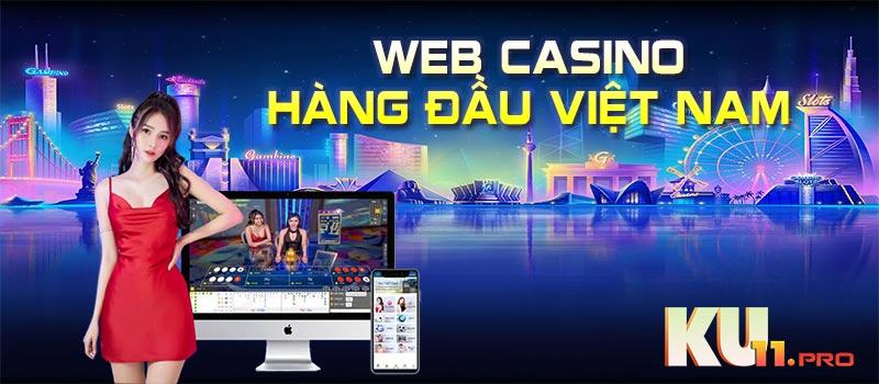 KU11 | KUBET - Website casino uy tín số 1 Việt Nam