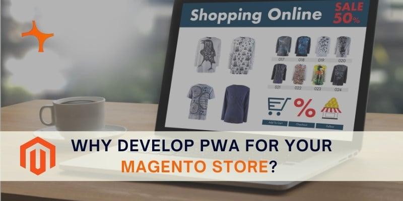 Magento PWA Studio