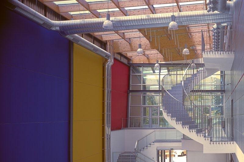 interior alhsur by Jens G. R. Benthien