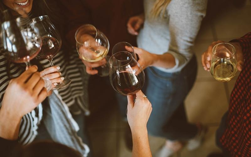 Wine Cruise Amsterdam
