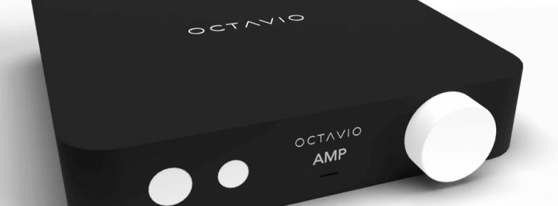 OCTAVIO : une jeune startup française entre en scène