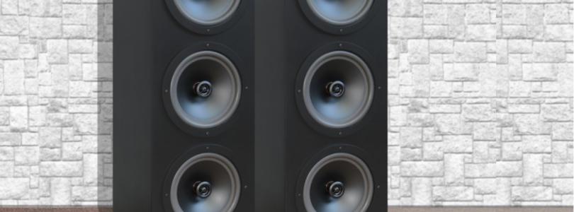 Les enceintes acoustiques UBSOUND Multico ML68 viennent coiffer une gamme fort complète