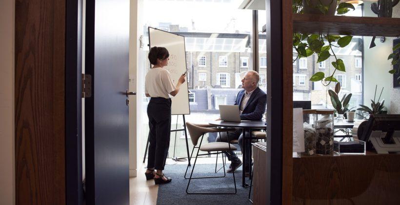 KIM JEST HR BUSINESS PARTNER I DLACZEGO GO POTRZEBUJESZ?