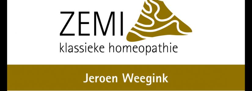 Waterwratjes behandelen met homeopathie.