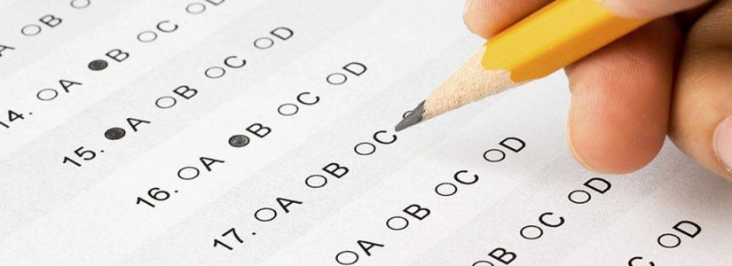 Examenstress: laat je homeopaat helpen dit het hoofd te bieden.