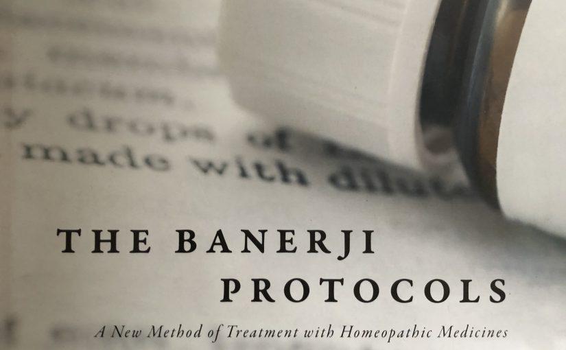 Banerji protocol met Zemi homeopathie