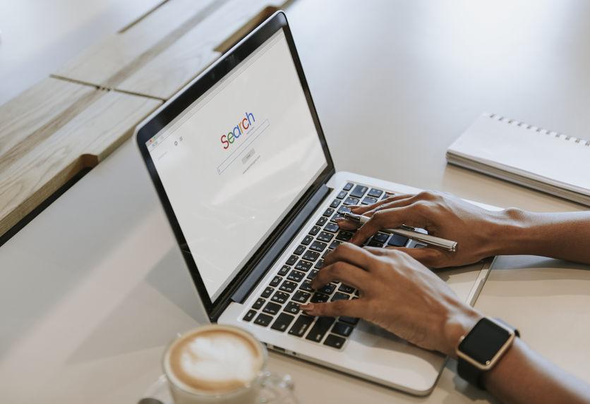 """Wie Google zur Nummer eins Suchmaschine wurde"""" """"2021 06 Wie Google zur Nummer eins Suchmaschine wurde"""