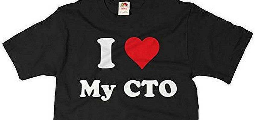 Neues aus der Chefetage: SAP holt CTO von Microsoft
