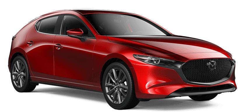 Mazda 3 sicherste Alarmanlage Nachrüstung in Berlin ab 649€