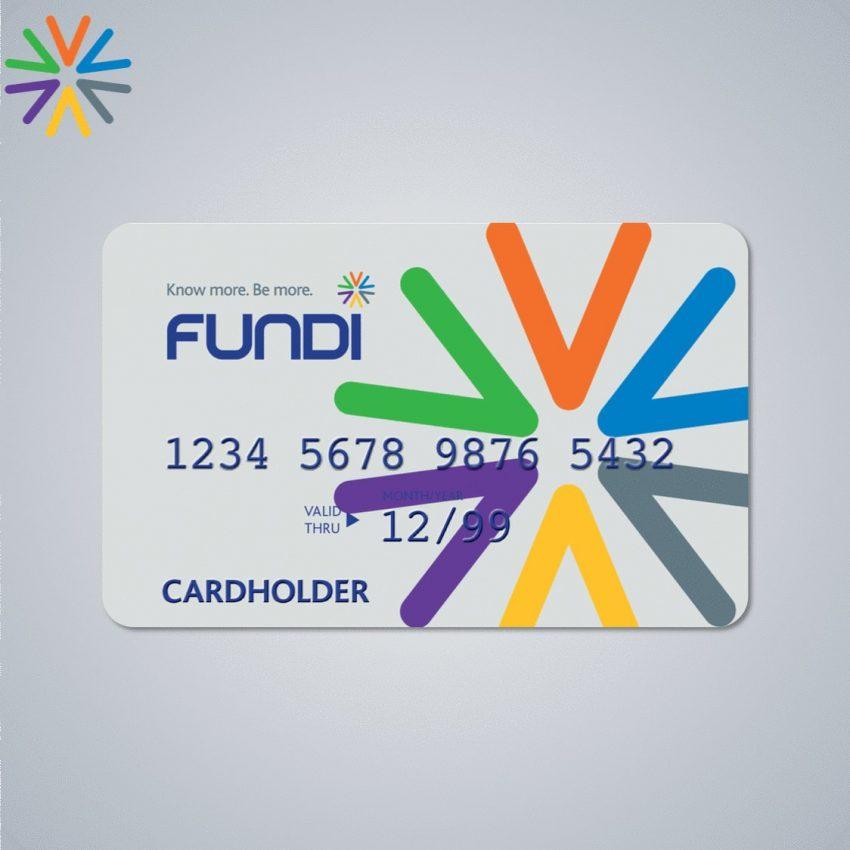 FundiCard