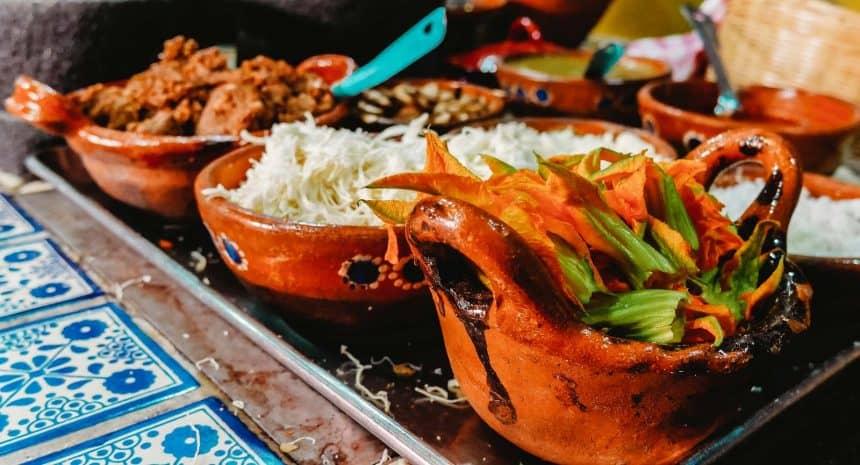 Restaurants in Cozumel: Mexikanische Küche und Meeresfrüchte