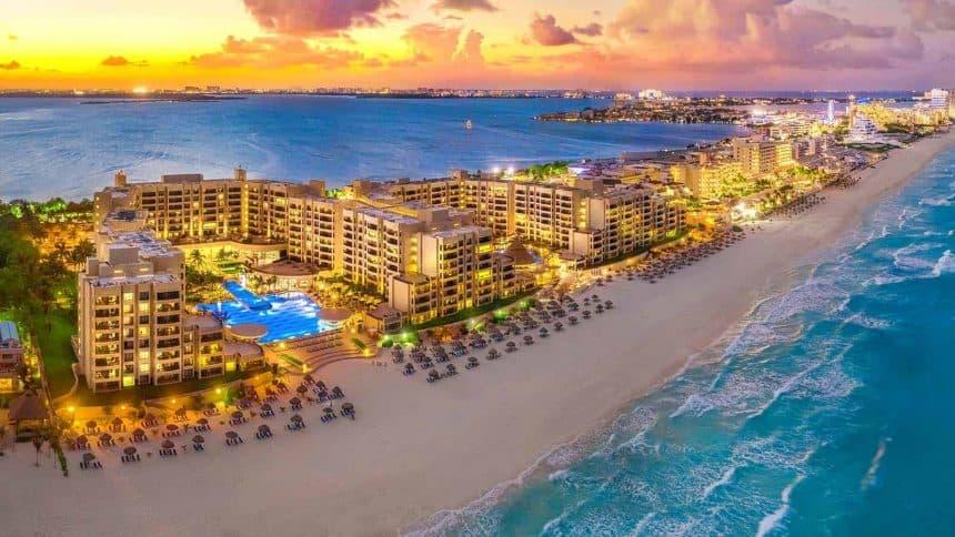Cancún, México – Guía turística