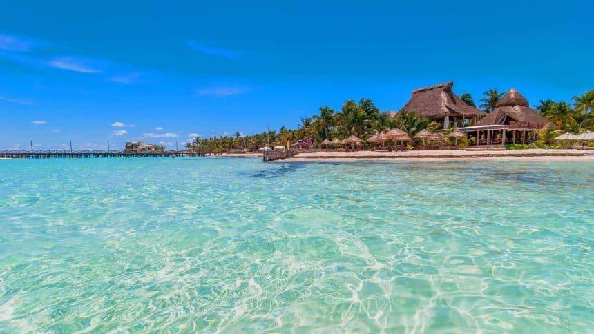 Isla Mujeres, México – Guía Rápida