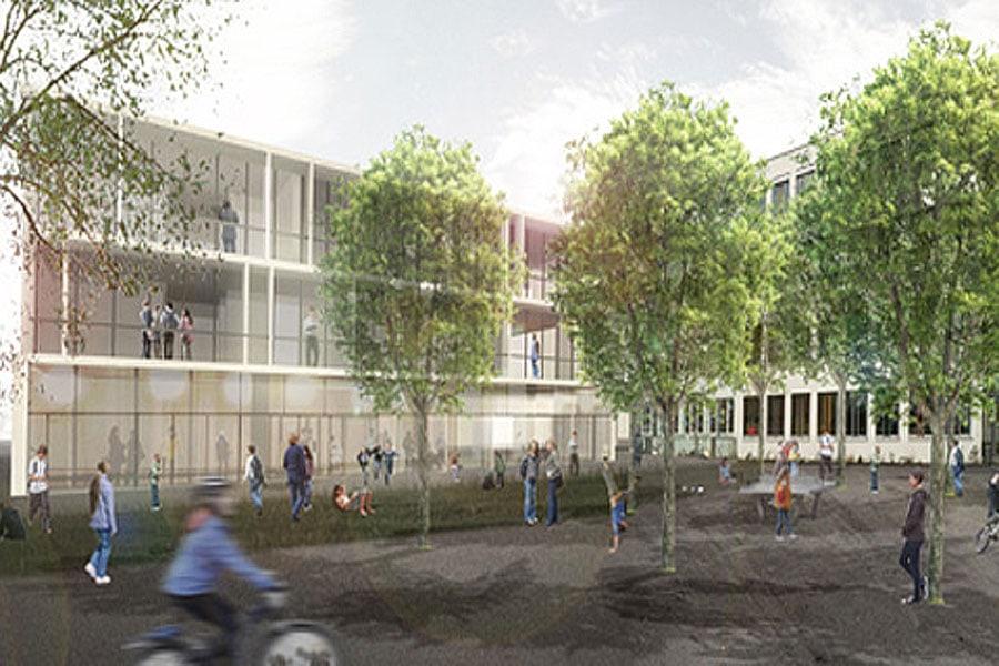 Realschule, Rosenheim