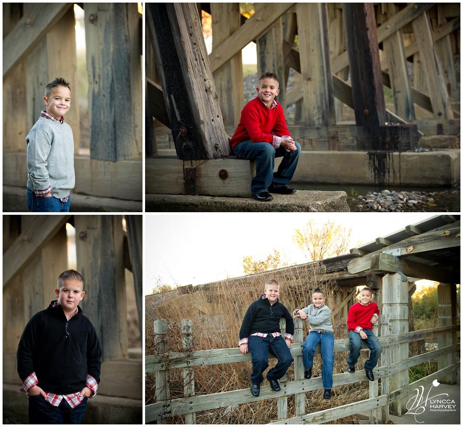 Fort Worth Family Photographer | Bear Creek Park | Lyncca Harvey Photography