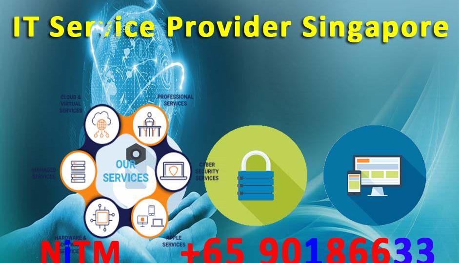 IT Service Provider Singapore
