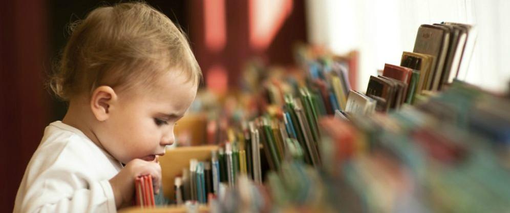 Libri per bambini sanno insegnare anche agli adulti