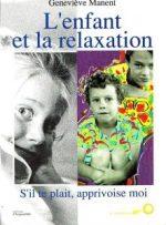 bibliographie sophrologie-Lenfant et la Relaxation