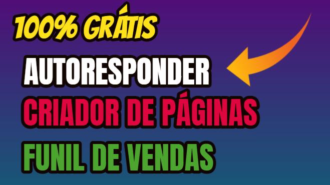 Groove Funnels Brasil – Melhor Automação de Marketing Digital