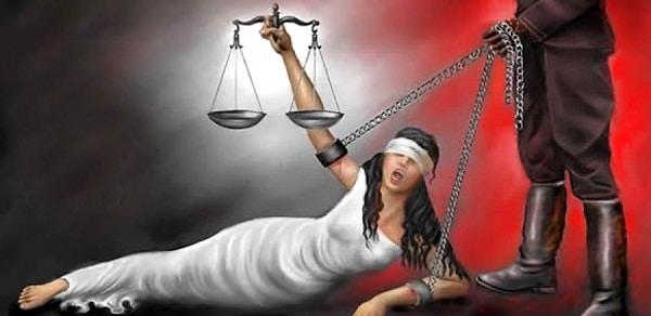 Dieci domande sulla giustizia