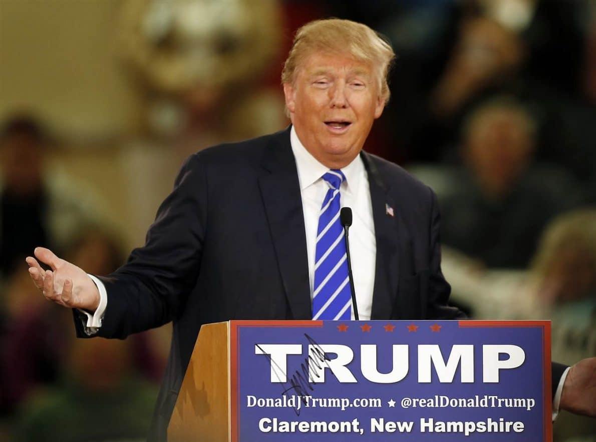 Trump ha vinto perché parla con la pancia