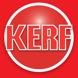 Kerf Logo Image