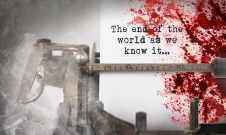 O fim da raça humana