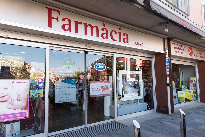 Farmàcia More