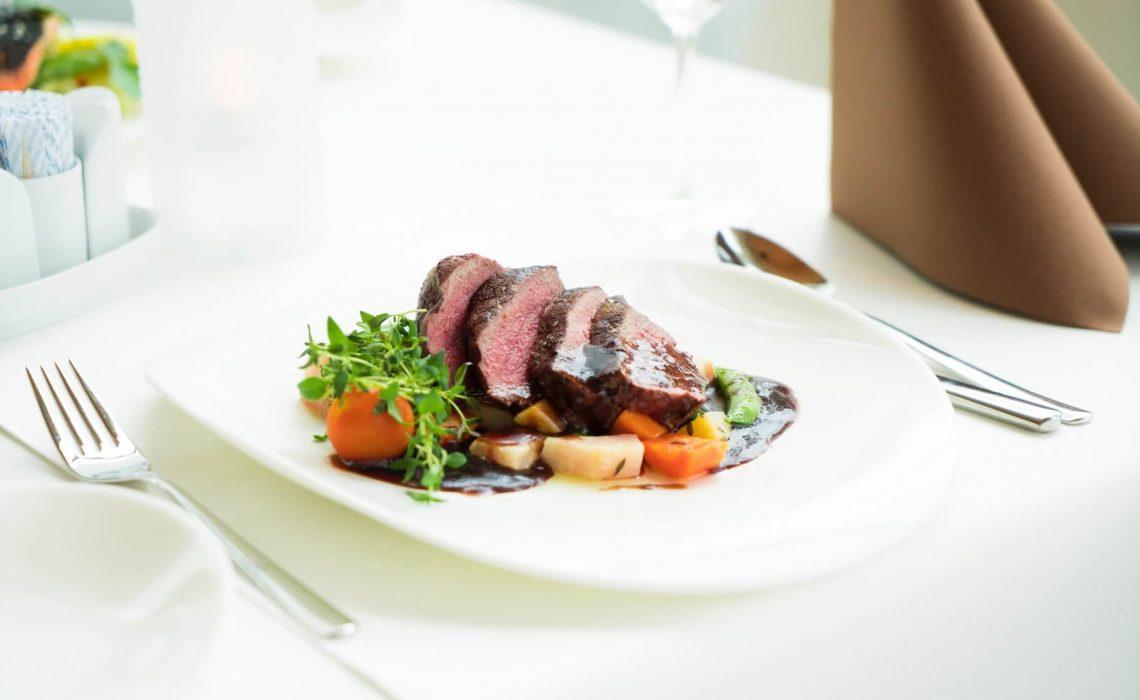 Därför behöver din restaurang en affärsplan