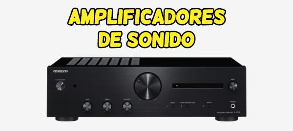 amplificadores de sonido en audio10