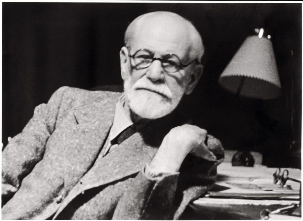 Sigmund Freud sull'uccidere